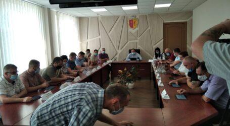 Бюджет та розвиток Кам'янського за 1 півріччя: міськвиконком затвердив підсумки