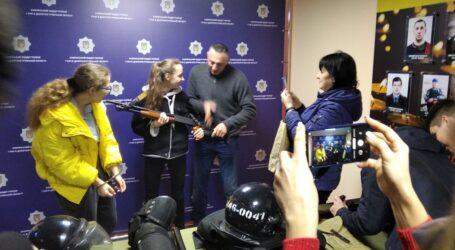 Фото- та відеозйомка поліцейських з позиції законодавства України