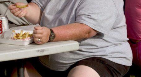 Ожиріння в Україні: людей з надмірною вагою все більше, чоловіки обганяють жінок