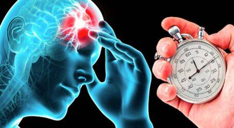 Як вчасно розпізнати перші ознаки інсульту?