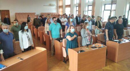 Міська рада Кам'янського ухвалила земельні та бюджетні питання, і не підтримала заборону грального бізнесу