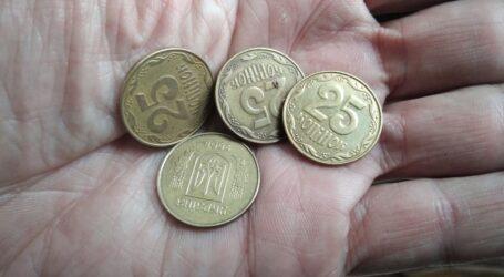 Через скасування монети у 25- копійок проїзд в транспорті Кам'янського подорожчає на п'ятак