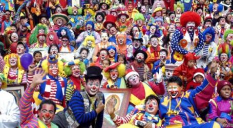 Превратить выборы в Каменском в клоунаду – легко