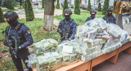 Про «закладки» в Кам'янському та геометрію наркоторгівлі в Україні
