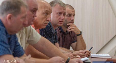 Мэр Каменского рассмотрел проблемные вопросы участников ООС/АТО