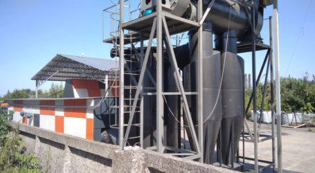 Уряд дозволив роботу заводу «Рокобану». Місцева влада звертатиметься до суду