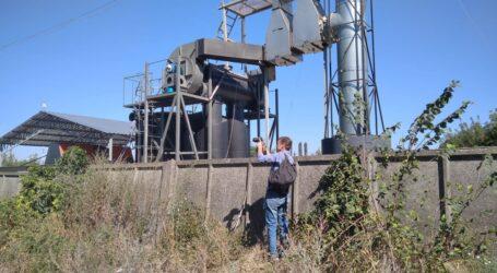 Епопея «Рокобану» в Кам'янському: діяльність заводу з переробки відходів може не розпочатися