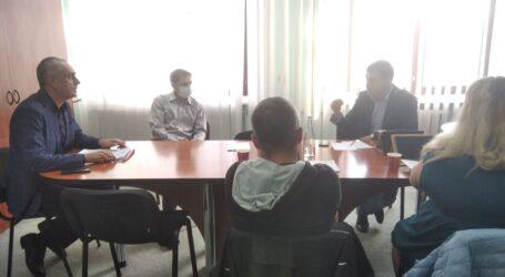 Про підтримку руху самоорганізації населення міським самоврядуванням Кам'янського
