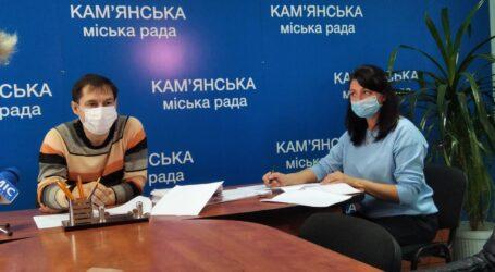 Полегшити тягар батьківських шкільних внесків пропонують депутати міськради Кам'янського