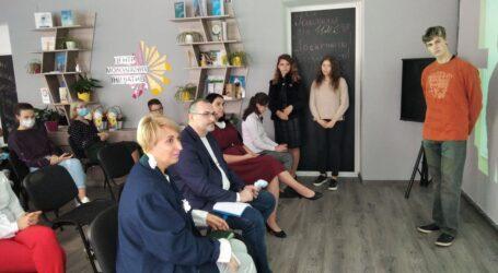 Яким бізнесом мріють займатись молоді люди в Кам'янському