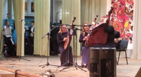 Бульки в трубах, «завислий» карантин та концерт на честь захисників України в Кам'янському