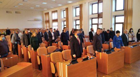 Створення комунальної аптечної мережі схвалила міська рада Кам'янського