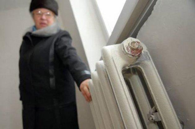 Куди звертатись з питань запуску централізованого опалення в квартирах Кам'янського