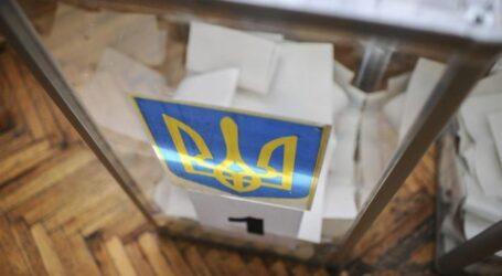 Выборы в Каменской райсовет: проходят 8 партий