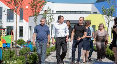 Підсумки діяльності Кам'янського міського голови Андрія Білоусова за 2016-2020 роки