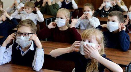 Особливості шкільного навчання в «помаранчевому» Кам'янському з 2 листопада