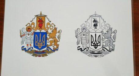 Україна як войовничо-релігійна монархія, або роздуми про символіку Великого державного герба