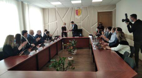 Фінплан для комунальних аптек та акредитація журналістів в Кам'янському