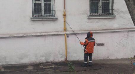 Газопостачальники в Кам'янському змушують ОСББ платити за огляд газових мереж