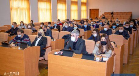 Кам'янських депутатів закріпили за округами