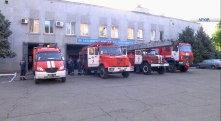 Пожежне депо будуватиме міська влада на лівобережжі Кам'янського