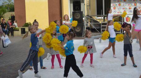 В якому віці дітям у Кам'янському рекомендується починати заняття спортом?