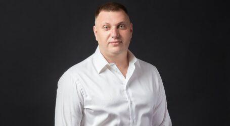 Заместитель мэра Каменского прокомментировал смену руководства в «УКОЖФ»