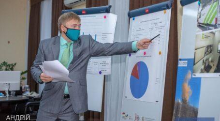 Змусити забруднювачів зменшувати викиди намірилось міське самоврядування в Кам'янському