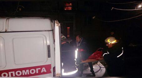 Про небезпеку пожеж в багатоповерхівках попередили рятувальники Кам'янського