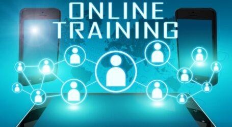 Навичкам лідерства, здорового способу життя та кібербезпеки навчається молодь Кам'янського