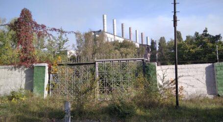Міське самоврядування Кам'янського передає комунальні теплотраси в оренду державній ТЕЦ