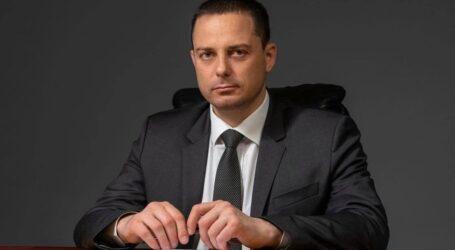 Кам'янський міський голова Андрій Білоусов висловився з приводу зміни керіництва Управляючої компанії