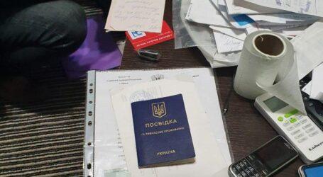 Поліція Дніпропетровщини припинила незаконну легалізацію іноземців