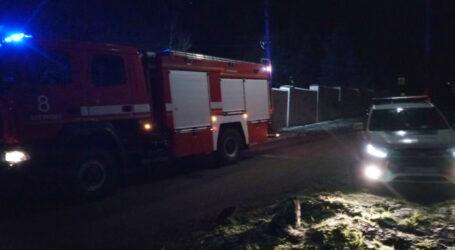У Кам'янському на пожежі загинула жінка