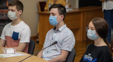Молодь Дніпропетровщини запрошують позмагатися за звання кращого студента країни
