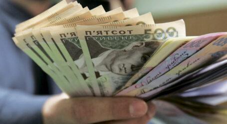 На Дніпропетровщині одноразову допомогу в розмірі 8000 гривень отримають більше 20 тисяч осіб