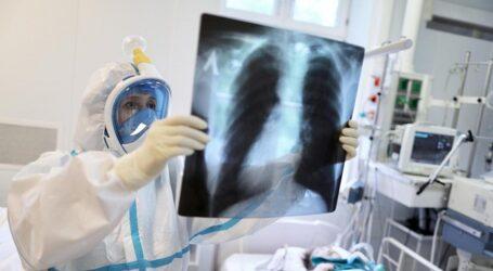 Коронавірус «обирає» жертви: більше ризикують дорослі та з зайвою вагою