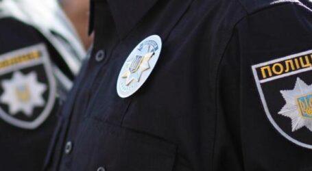 На Дніпропетровщині близько тисячі правоохоронців забезпечуватимуть порядок під час новорічних свят