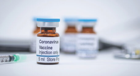 9 из 10 граждан Украины могут остаться без вакцины от коронавируса в следующем году