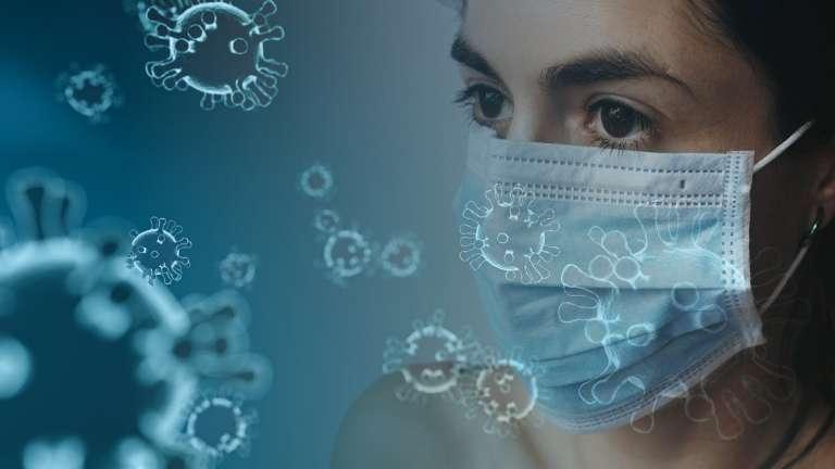 В Україні підтвердили наявність британського штаму коронавірусу і готуються до третьої хвилі