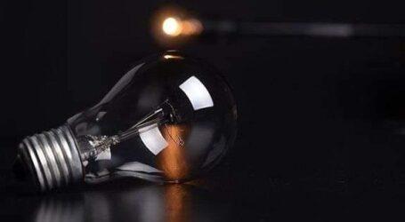 Де в Кам'янському не буде світла: знайди свою адресу
