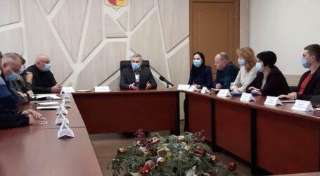 Услуги по обслуживанию домов и придомовых территорий в Каменском временно будет предоставлять КП «Теплотехник»