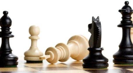 Кам'янчан запрошують зіграти в шахи онлайн