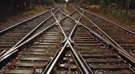 У Кам'янському потяг збив 11-річного хлопчика