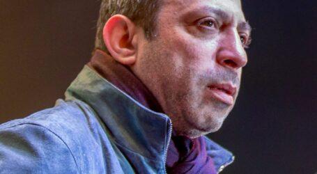 Днепровский политик и бизнесмен Геннадий Корбан прокомментировал трагическую гибель своего сына