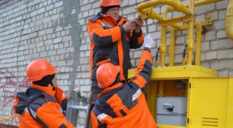 Газовики в Кам'янському не знайшли витікання у відключеному нібито через це газовому стояку