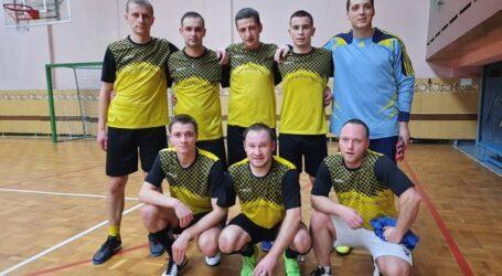 У Кам'янському визначилися суперники в лігах «С» і «Д» чемпіонату з мініфутболу