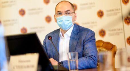 Міністр охорони здоров'я розповів про логіку карантинних обмежень