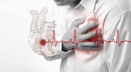 Рецепт виживання від МОЗ України: берегти серце та вести здоровий спосіб життя