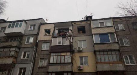 Власти Каменского окажут материальную помощь пострадавшему от взрыва Артему Кириленко